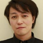 杉山崇教授の写真