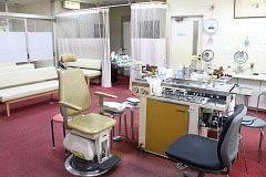 サイノオ耳鼻咽喉科医院(銅座町)