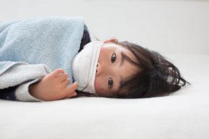 マイコプラズマ肺炎 小児科