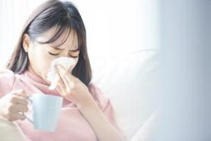 花粉症 病院