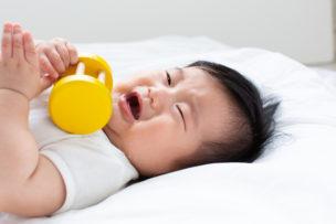 百日咳 赤ちゃん